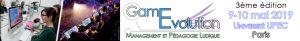 Bannière - 3ème édition CIGE - Site Internet