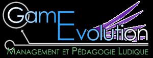 Logo Game Evolution