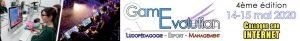 Banniere Game Evolution 2020